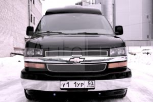 Chevrolet Express II 2010